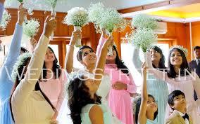 Baptism Decorations Ideas Kerala by The Premium Wedding Portal Wedding Street