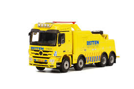 100 Betten Trucks Sneek MERCEDESBENZ ACTROS MP3 L WSI Collectors