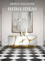 Interior Design Magazines Design Magazine Home Ideas
