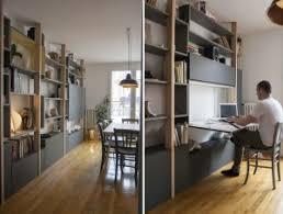 bibliothèque avec bureau intégré beautiful bureau intégré bibliotheque photos joshkrajcik us