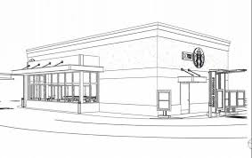 Starbucks With Drive Thru Pitched To Replace Dale City Coffee Shop