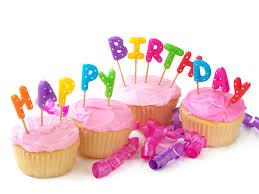 Birthday Celebration Ideas