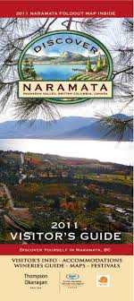 100 Naramata Houses For Sale Discover 2011 Visitors Guide By Discover