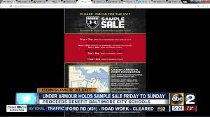 Under Armour Sample Sale Benefitting Baltimore - ABC2News.com Under Armour Stock Crash 2017 Is Ua Done Youtube Under Armour Q4 2016 Earnings Stock Crash Business Insider Mens Basketball 2013 By Squadlocker Issuu Ufp535y Youth Stock Instinct Pant Q3 Report A Look Below The Surface Nyseua Benzinga At Serious Risk Of Going Water Nike Nke Vs Investorplace Best Solutions Of For Your Armoir Drops After Athletes Call Out Ceo Over Trump Vs Which Athletic Is No 1 Buy In Teens Or Single Digits Ahead Las Vegas Circa July Outlet Shop