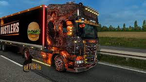 SCANIA R&S TOPLINE GHOST RIDER SKIN 1.26 TRUCK SKIN - ETS2 Mod Easy Rider Speed Bumps Traffic Safety Supplies Monster Motion Pallet Truck Stock Image Image Of Distribution 395853 Raymond 8510 Power Toyota Material Handling German Scania Show Ghost Editorial Photography 1985 Peterbilt 359 Custom Id 25682 1962 Chevrolet C10 Pickup Low Laptop Sleeves By Teemack 2002 Ford Ranger American Styled Low Rider Pick Up Truck In The Fork Lift Association Freightliner Coronado Knight For Euro Simulator 2 V125 Giant 16 Scale Now Available Rough Rc Enclosed End Wajax Hrera Fabricating Inc Cversions