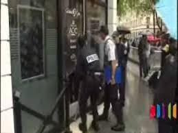 bureau de change rue de la r駱ublique lyon braquage à lyon dans un bureau de change