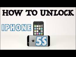 How to Unlock iPhone 5s for EVERY Network Sprint AT&T T Mobile