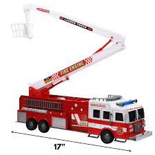 Amazon.com: KidPlay Products Friction Pull Back Fire Truck Toy 17 ... Fileimizawaeafiredepartment Hequartsaialladder Morehead Fire To Replace 34yearold Ladder Truck News Sioux Falls Rescue Has A New Supersized Fire Legoreg City Ladder Truck 60107 Target Australia As 3alarm Burned Everetts Newest Was In The Aoshima 172 012079 From Emodels Model 132 Diecast Engine End 21120 1005 Am Ethodbehindthemadness Used 100foot Safety Hancement For Our Lego Online Toys