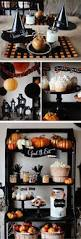 Ideas For Halloween Food by Best 25 Halloween Hats Ideas On Pinterest Witch Hats Purple