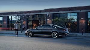The new Audi A8 Audi Innovation Audi Curacao