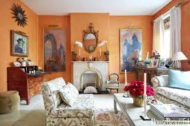 bedroom orange paint ideas for living room best shades of orange