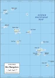 photos des iles marquises map of the marquesas islands carte des iles marquises expedition