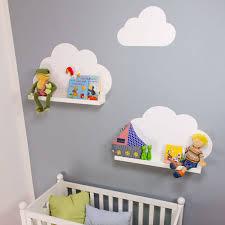 etagere chambre enfant chambre