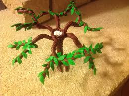 créer un arbre en pâte fimo tuto la caverne de baba o rhum