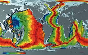Sea Floor Spreading Animation Download by Earth Science Guy 2013