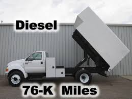 2006 Ford F-650 XL DIESEL 14FT LANDSCAPE CHIPPER DUMP BED TRUCK ... Municipal Flatbed Crane Dump Truck Martin Bodies Inserts Ford F350 Bed V 10 Fs17 Mods 34 Yard Box Ledwell Highlander Body Our Dump Box Camions Champagne Windsor Estrie Qubec 6950 This 1942 Dodge Wwii 4x4 Would Make A Good Ranch Truck 1996 Chevrolet 3500 Crew Cab Bed Pickup Item Dd Bangshiftcom 1975