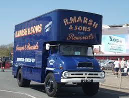 100 Box Truck Trader 1960 Thames Box Van Brighton 060518 1960 Ford Th Flickr