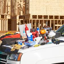 Truck Essentials: Never Leave Home Without These | Construction Pro Tips
