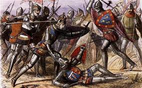 the siege of harfleur battle of agincourt 10 reasons why the lost to henry v s