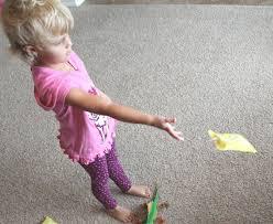 Bean Bag Toss For Kids