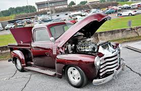 100 Carolina Classic Trucks 2013 Southeast Showdown Hot Rod Network