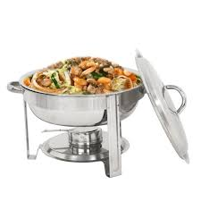 Best Round Chafing Dish Bang For Your Buck Multi Deal