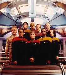 Full Cast Of Halloween Resurrection by Into The Unknown With U0027star Trek Voyager U0027 Kool Tv