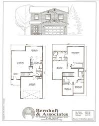 100 Semi Detached House Designs Interesting Small Plans Small 2 Story Plans