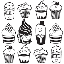 adult Cupcake Drawing Clipart Clipartfest Cupcake Cliparts Fdaeaffffdadbcupcake Drawings And Cupcakescupcake drawing Extra medium size