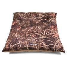 dallas manufacturing company realtree extra large tufted pet bed