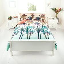 Palm Tree Bedroom Decor Tropical Palm Tree Bedroom Bedding Palm