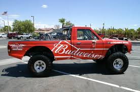 100 Pre Runner Trucks BangShiftcom Money No Object This 1983 Ford Ranger Runner Only