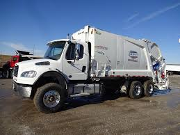 100 Garbage Truck For Sale New And Used S For On CommercialTradercom