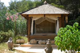 The Garden Of Joy Is An Eco Friendly Ibiza Yoga Centre Set In Stunning Natural Surroundings With Sea Views Just Minutes From Santa Eulalia