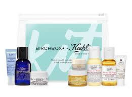 The Birchbox X Kiehl's On-the-Go Kit - New Birchbox Kit ...