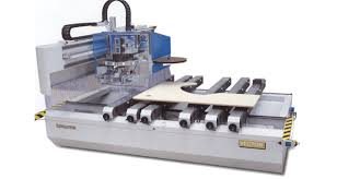 woodworking machinery cnc machining packaging wrapping