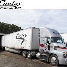 100 Cooley Commercial Trucks Just Another Successful Deliery Transport Inc Facebook