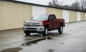 2017 GMC Sierra 2500HD Diesel 4x4 Crew Cab Test | Review | Car And ... Chevrolet Lighter 2019 Chevy Silverado 1500 Offers Duramax 30l Lifted Wallpaper Wallpapersafari 2015 2500hd Ltz Crew Cab Review Notes Autoweek Classic Trucks Gmc Chev Fanatics Twitter Gmcguys 2013 Hd Diesel Are Here Power Magazine And Vortec Gas Vs Buyers Guide How To Pick The Best Gm Drivgline 2017 Sierra Powerful Heavy Duty Pickup Lifted Houston Jacked Up Trucks Pinterest Cars The Race 300 Truck Pulling At Its