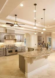 Chic Kitchen Design Decoration Idea