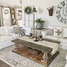 80 Best Furniture For Modern Farmhouse Living Room Decor