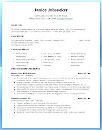 Example Of Veterinarian Resume With Veterinary Assistant Examples Vet Tech Resumes Technician