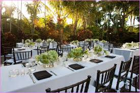 Backyard Wedding Ideas On A Low Budget