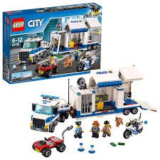 LEGO City Police Station Mobile Truck Command Centre Building ... Lego City Police Tow Truck Trouble 60137 Target Building Toy Pieces And Accsories 258041 Custom Lego Here Is How To Make A 23 Steps With Pictures Alrnate Models Challenge 60044 Mobile Unit Town Fire Police Trucks Youtube Amazoncom 7288 Toys Games 2014 Brickset Set Guide Database Forest Hot Sale 706pcs 8in1 Swat Blocks Compatible Prices Philippines Price List 2018 60023 Starter Set