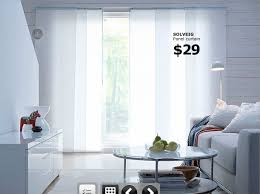 Thermal Lined Curtains Ikea by Best 25 Ikea Panel Curtains Ideas On Pinterest Panel Curtains