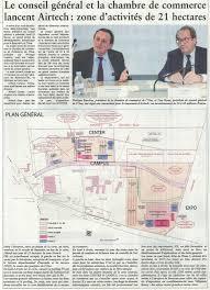 chambre de commerce de beauvais 20150225 oh beauvais le conseil général et la chambre de commerce de