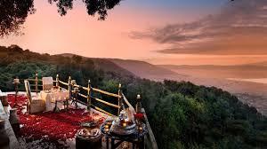 100 Crater Lodge AndBeyond Ngorongoro Official Site Tanzania