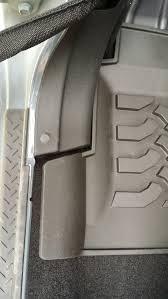 Quadratec Vs Rugged Ridge Floor Liners by Mopar Slush Mats Vs Quadratec Floor Liners Page 2 Jeep