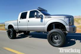 100 Big Truck Mafia 2013 Ford F250 Super Duty In Magazine