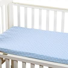 Szplh Soft Cotton Cuddly Cubs Antibacterial Jersey Bed Sheets