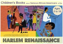Childrens Books About The Harlem Renaissance